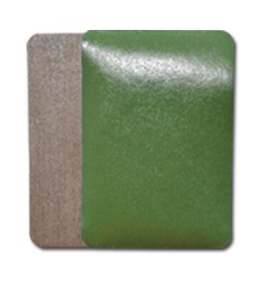 水刺布(平纹)绿膏药  河南康迪